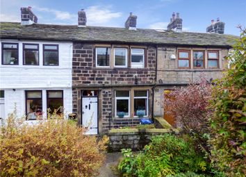 Thumbnail 2 bed property for sale in Spring Row, Oxenhope, Keighley, West Yorkshire