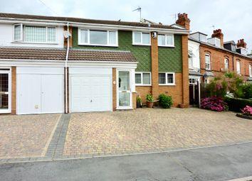 4 bed semi-detached house for sale in Mercer Avenue, Water Orton, Birmingham B46