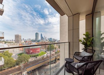 Thumbnail Studio for sale in 8 Casson Square, Southbank Place