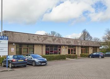 Office to let in Listerhills Science Park, Bradford, West Yorkshire BD7