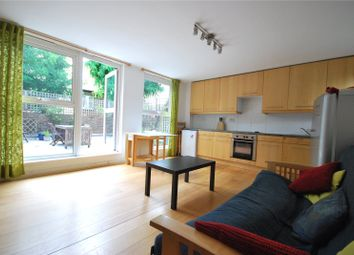 Thumbnail 2 bed flat to rent in Forge Place, Ferdinand Street, Camden, London
