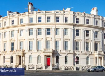 Thumbnail 4 bed flat for sale in St Aubyns, Hove