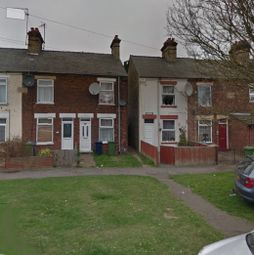 Thumbnail 1 bedroom property to rent in Mount Pleasant Road, Wisbech
