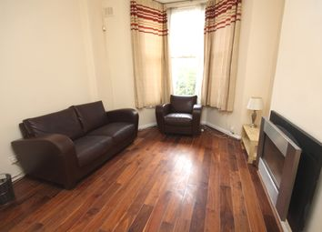 Thumbnail 1 bed flat for sale in Charteris Road, London