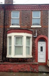 Thumbnail 2 bed terraced house to rent in Lea Road, Wallasey