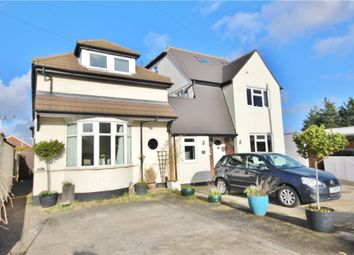 Thumbnail 4 bed detached house for sale in Heathside, Whitton