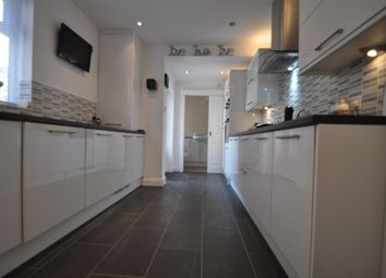 Thumbnail 3 bedroom end terrace house for sale in East Park Avenue, Hull, North Humberside