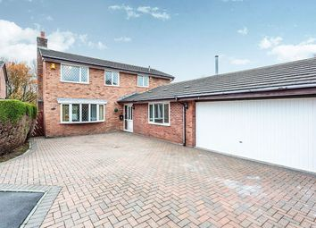Thumbnail 5 bed detached house to rent in Greenacres, Fulwood, Preston