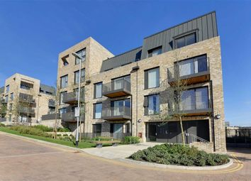 Thumbnail 1 bed flat for sale in Regiment Hill, Mill Hill, London