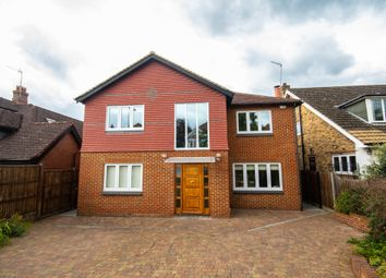 Thumbnail 4 bed detached house for sale in Paines Lane, Pinner