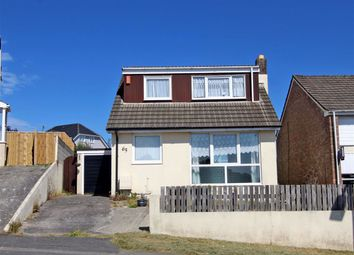 Thumbnail 3 bedroom detached house for sale in St Edward Gardens, Eggbukland, Plymouth