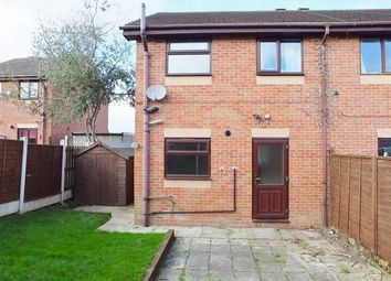 Thumbnail 3 bed semi-detached house for sale in Old School Drive, Sheffiled