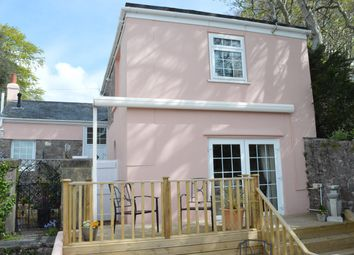 Thumbnail 3 bed cottage for sale in Higher Lincombe Road, Lincombes, Torquay