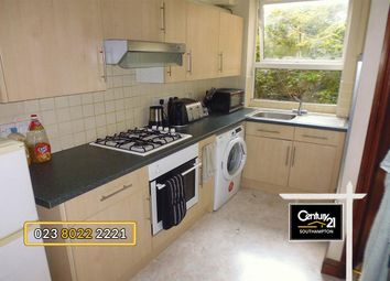Thumbnail 1 bed flat to rent in Flat 1, Bevois Hill, Southampton
