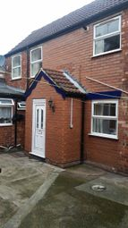 Thumbnail 2 bed town house to rent in Sausethorpe Street, Lincoln