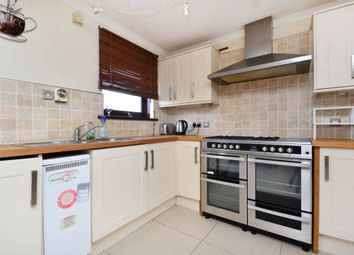 Thumbnail 4 bedroom flat to rent in Sturmer Way, Islington