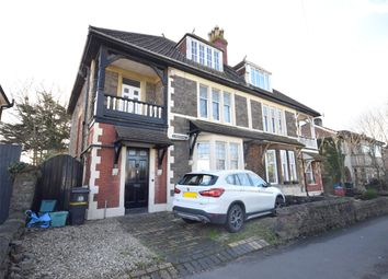 Thumbnail 6 bedroom terraced house for sale in Manor Road, Fishponds, Bristol