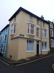 Thumbnail 2 bed duplex to rent in William Street, Aberystwyth