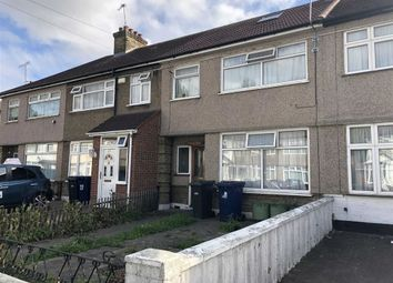 Thumbnail 3 bed terraced house for sale in Kingsbridge Crescent, Southall, Middlesex