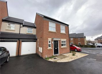 Thumbnail 3 bed semi-detached house for sale in Tulip Tree Road, Nuneaton