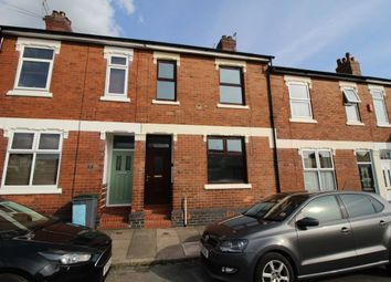 2 bed terraced house for sale in Ashwell Road, Hartshill, Stoke-On-Trent ST4