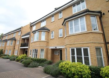 Thumbnail 2 bed flat for sale in Bayswater Close, London