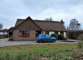 Thumbnail 5 bedroom detached house for sale in Holly Lane, Mutford, Beccles