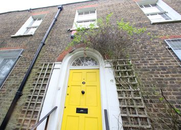 Thumbnail 3 bed flat for sale in Sanford Terrace, London