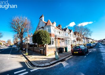 Thumbnail 4 bed maisonette for sale in Lyndhurst Road, Hove, East Sussex