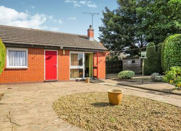 Thumbnail 1 bed semi-detached bungalow for sale in Southdown Road, Worcester