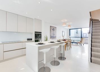 Thumbnail 5 bed terraced house for sale in Kilmaine Road, London