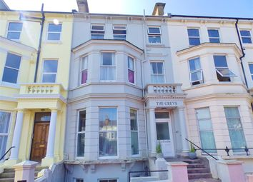 Thumbnail 1 bedroom flat for sale in Upperton Gardens, Eastbourne