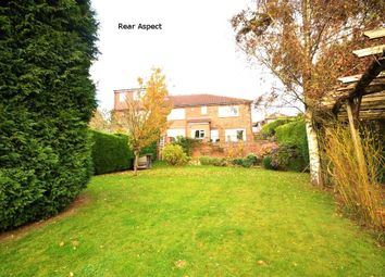5 bed semi-detached house for sale in Carr Bridge View, Cookridge, Leeds LS16