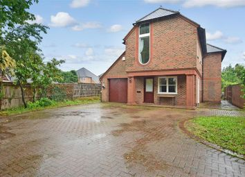 4 bed detached house for sale in Brighton Road, Salfords, Redhill, Surrey RH1