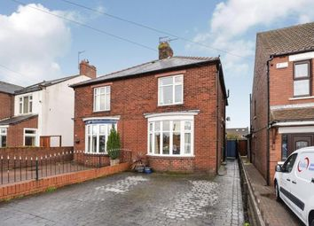 Thumbnail 3 bed semi-detached house for sale in Newton Road, Great Ayton, North Yorkshire, England