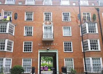 3 bed flat to rent in Mulberry House, Victoria Park Square, London E2