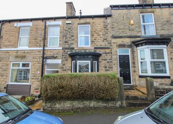 Thumbnail 3 bed terraced house to rent in St. Thomas Road, Sheffield