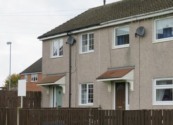 Thumbnail 3 bed end terrace house for sale in Acacia Walk, Knottingley
