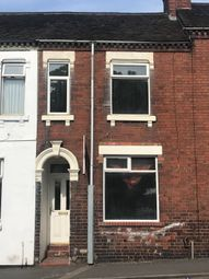 Thumbnail 3 bed terraced house to rent in Scotia Road, Burslem, Stoke-On-Trent