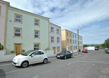 Thumbnail 5 bed terraced house for sale in Bellevue Terrace, Totterdown, Bristol