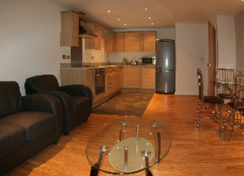 Thumbnail 1 bed flat to rent in Sedgewick Court, Grand Central