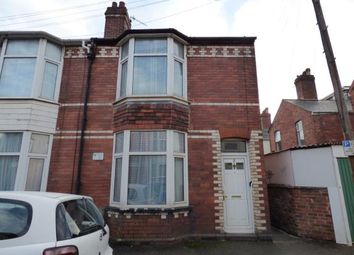 Thumbnail 2 bed end terrace house for sale in Exeter, Devon