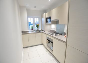 Thumbnail 2 bed end terrace house to rent in Marunden Green, Slough