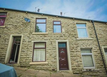 Thumbnail 3 bed terraced house for sale in Shepherd Street, Bacup, Rossendale