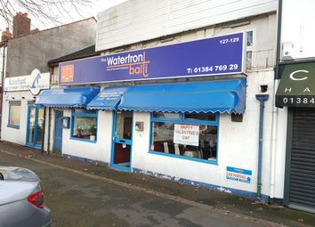 Thumbnail Restaurant/cafe to let in Waterfront Business Park, Dudley Road, Brierley Hill