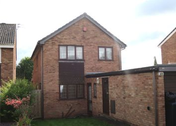 Thumbnail 4 bed detached house to rent in Duchess Way, Stapleton, Bristol