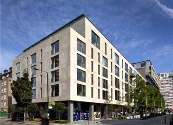 Thumbnail 1 bed flat for sale in Moore House, Grosvenor Waterside, London