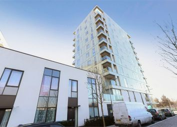 Thumbnail 2 bed flat for sale in The Lighterman, 1 Pilot Walk, Greenwich, London