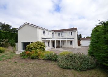 Thumbnail 4 bed detached house for sale in Barrack Masters Lane, Alderney