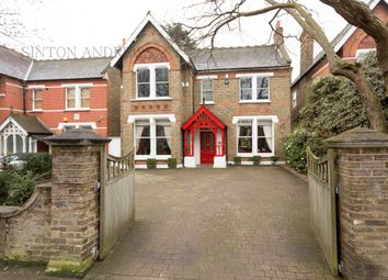 Thumbnail 7 bed detached house for sale in Castlebar Road, Ealing